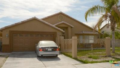 Cathedral City Single Family Home For Sale: 69285 El Canto Road