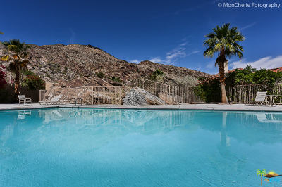 Palm Springs Condo/Townhouse For Sale: 2951 Zamora Court