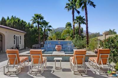 Rancho Mirage Single Family Home For Sale: 69749 Camino Pacifico