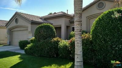 Heritage Palms CC Single Family Home For Sale: 44087 Royal Troon Drive