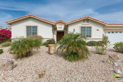 Bermuda Dunes, Indian Wells, Indio, La Quinta, Palm Desert, Rancho Mirage Single Family Home Contingent: 83670 Leeds Court