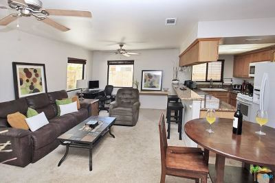 Rancho Mirage Single Family Home Contingent: 34390 Denise Way