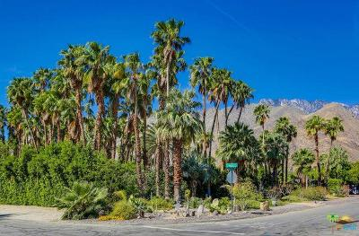 Cathedral City, Palm Springs Rental For Rent: 421 West Mariscal Road