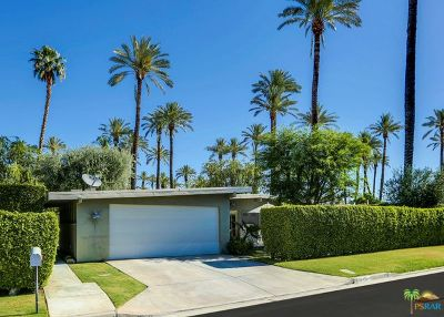 Rancho Mirage Single Family Home For Sale: 70436 Tamarisk Lane