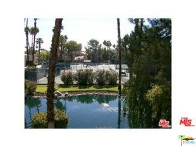 Cathedral City Rental For Rent: 35200 Cathedral Canyon Drive #H64
