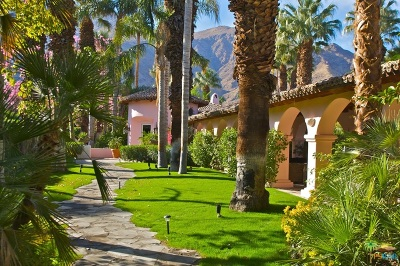Palm Springs Single Family Home Contingent: 478 West Merito Place