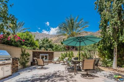 Palm Springs Condo/Townhouse For Sale: 151 Villaggio West