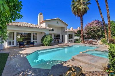 Rancho La Quinta CC Single Family Home For Sale: 79085 Via San Clara