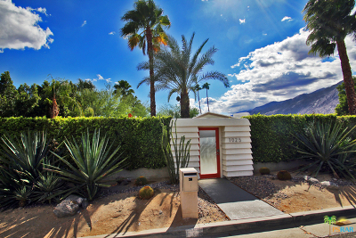 Cathedral City, Indio, Palm Springs Rental For Rent: 1025 Tamarisk Road
