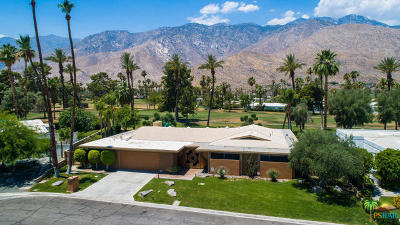 Single Family Home Sold: 2481 S Yosemite Drive