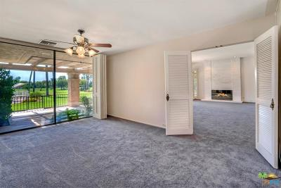 The Springs C.C. Single Family Home For Sale: 73 Princeton Drive
