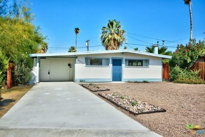 Palm Desert Single Family Home For Sale: 45460 Abronia