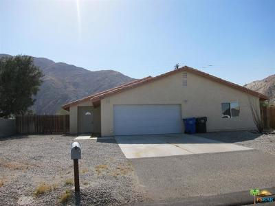 Palm Springs Single Family Home For Sale: 15860 North Crystal Springs Drive