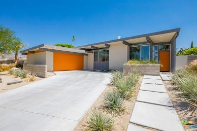 Palm Desert Single Family Home For Sale: 73545 Silver Moon