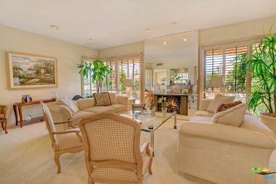 Rancho Mirage Single Family Home For Sale: 11 Rutgers Court