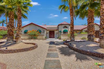 Bermuda Dunes Single Family Home For Sale: 78900 Runaway Bay Drive