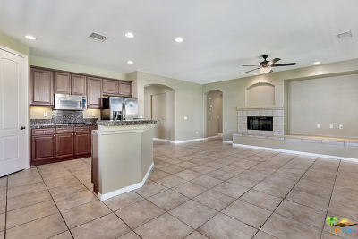 Rancho Mirage Single Family Home For Sale: 163 Via Milano