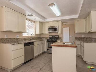 Bermuda Dunes Single Family Home For Sale: 78660 Runaway Bay Drive