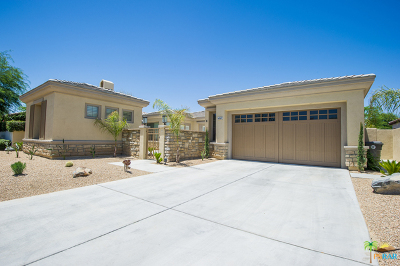 Palm Desert Single Family Home For Sale: 41767 Via Aregio