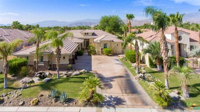 Rancho Mirage Single Family Home For Sale: 88 Via Bella
