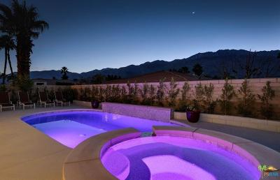 Palm Springs Single Family Home For Sale: 805 North Calle Quetzal
