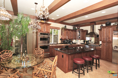 Palm Springs Single Family Home For Sale: 1782 Pintura Circle