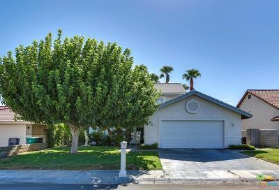 Cathedral City Single Family Home For Sale: 29100 Avenida La Vista