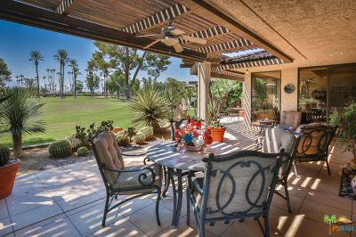 The Springs C.C. Single Family Home For Sale: 2 Trojan Court