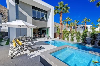 Palm Springs Single Family Home For Sale: 1245 Surrey Lane