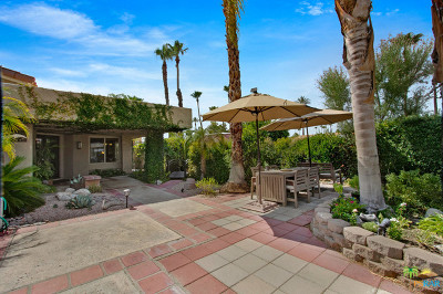 Rancho Mirage Single Family Home For Sale: 36715 Jasmine Lane
