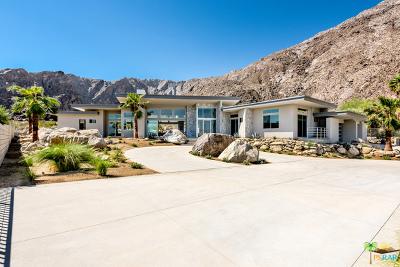 Palm Springs Single Family Home For Sale: 775 South La Mirada