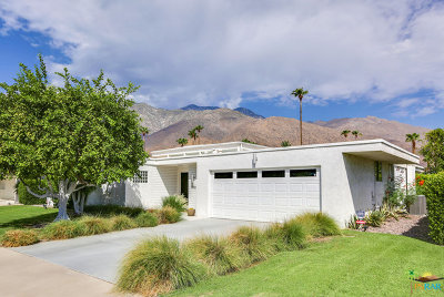 Cathedral City, Indio, Palm Springs Rental For Rent: 940 East Murray Canyon Drive
