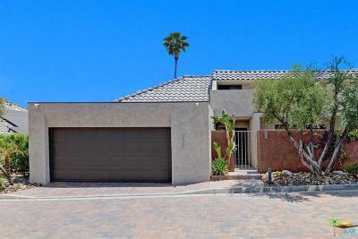 Palm Springs Condo/Townhouse For Sale: 2530 West La Condesa Drive