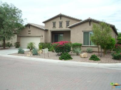 Sun City Shadow Hills Single Family Home For Sale: 81490 Camino Montevideo