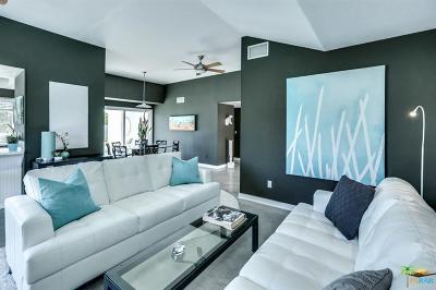 Palm Springs Rental For Rent: 1520 Spyglass Plaza