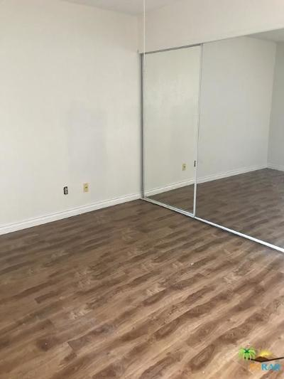 Cathedral City Rental For Rent: 33662 Whispering Palms