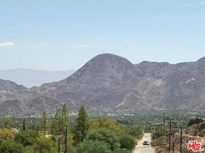 Palm Desert Single Family Home For Sale: 71301 Cholla Way