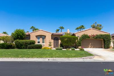 Rancho Mirage Single Family Home For Sale: 69808 Camino Pacifico