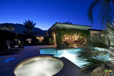 Cathedral City, Palm Springs Rental For Rent: 1306 Barrymore Place