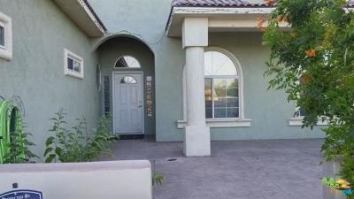 Cathedral City Rental For Rent: 31515 Avenida Del Yermo