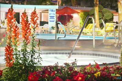 Palm Springs Multi Family 5+ For Sale: 754 East San Lorenzo Road