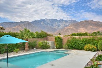 Palm Springs Single Family Home For Sale: 715 Alta Ridge
