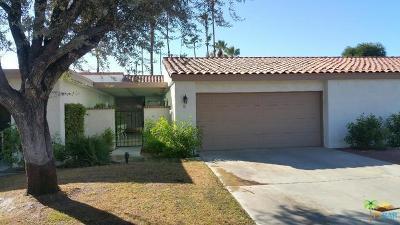 Rancho Las Palmas C. Condo/Townhouse Contingent: 81 Avenida Las Palmas