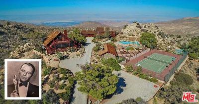 Palm Desert Single Family Home For Sale: 70300 San Lorenzo Road