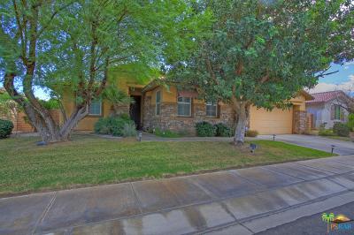 Rancho Mirage Single Family Home For Sale: 242 Via Padua