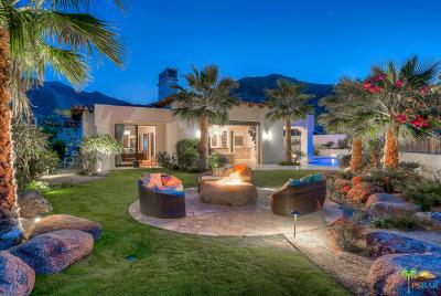 Mirada Estates Single Family Home For Sale: 18 Rockcrest Drive
