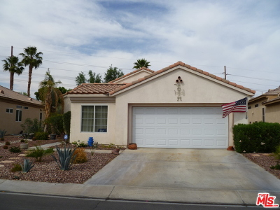 Heritage Palms CC Single Family Home For Sale: 80302 Royal Dornoch Drive