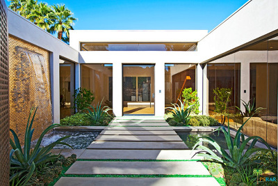 Bermuda Dunes, Indian Wells, Indio, La Quinta, Palm Desert, Rancho Mirage Single Family Home For Sale: 12 Evening Star Drive