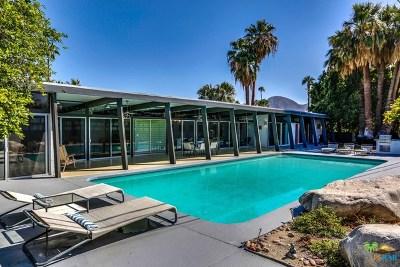 Palm Desert Single Family Home For Sale: 73905 Shadow Lake Drive