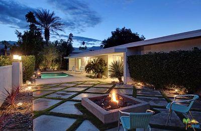 Palm Desert Single Family Home For Sale: 47784 Silver Spur
